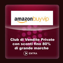 amazonbuyvip Outlet Abbigliamento: i migliori siti italiani