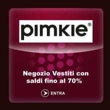 pimkie1 Outlet Abbigliamento: i migliori siti italiani