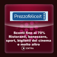 prezzofelice Outlet Abbigliamento: i migliori siti italiani
