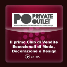 privateoutlet1 Outlet Abbigliamento: i migliori siti italiani