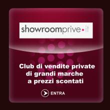 showroomprive1 Outlet Abbigliamento: i migliori siti italiani