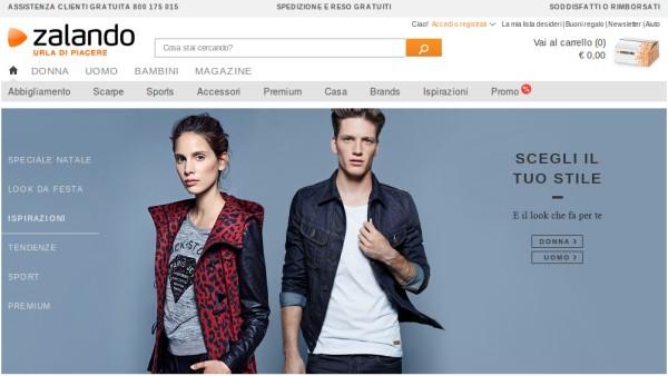 vestiti di marca Vestiti di marca: una corsa al risparmio